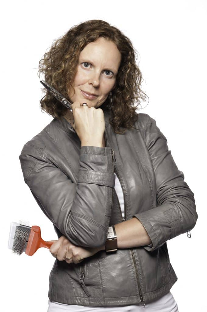 Doodletrimmer Wanda Klomp